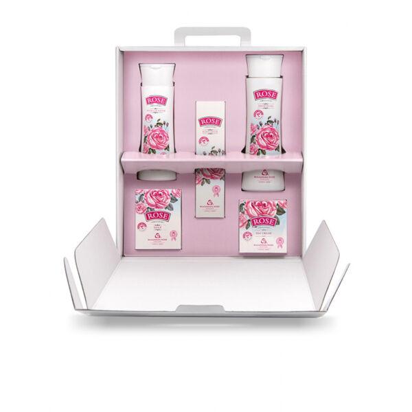 5 darabos Rose ajándékcsomag