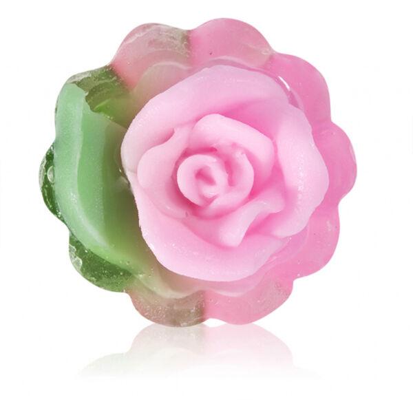 Rose Fantasy - Kis kosárka - ciklámen